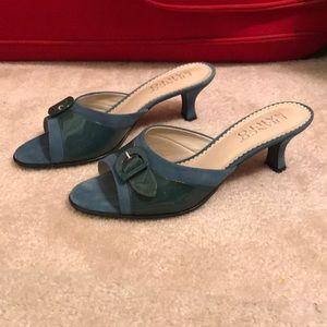 Franco Sarto shoes.